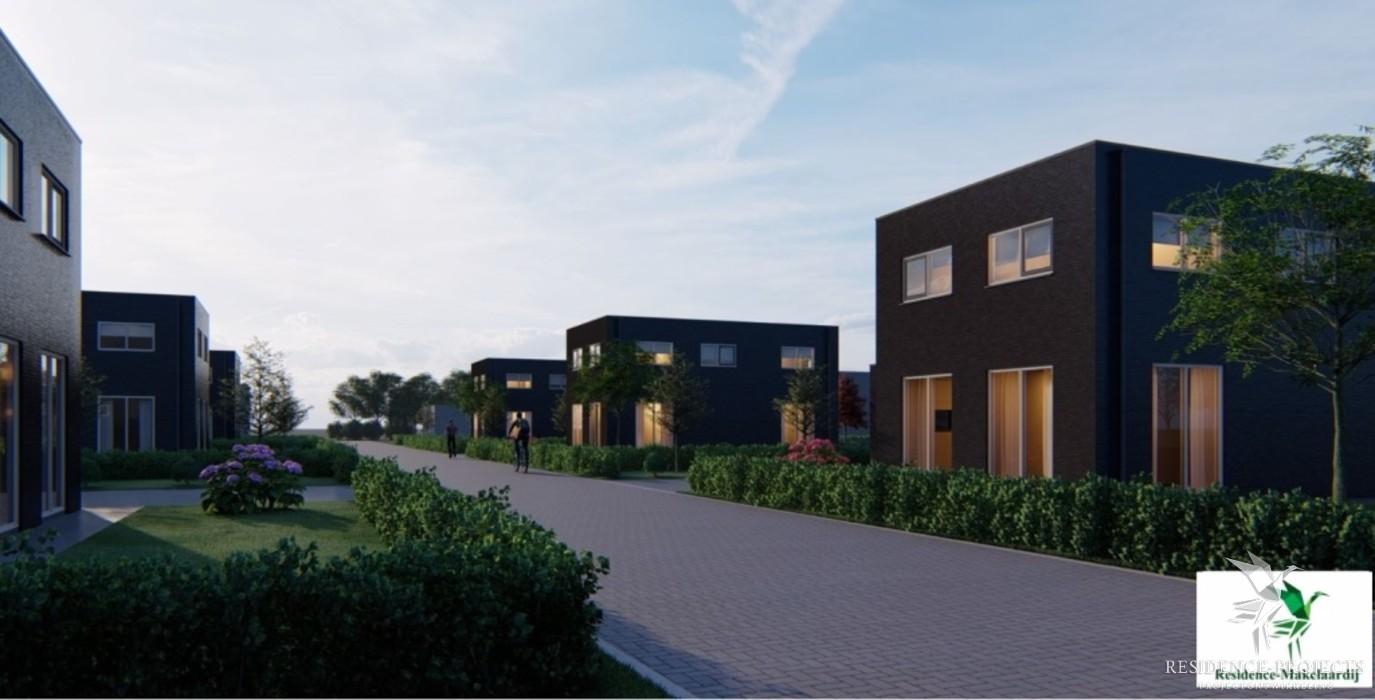 Huis Bouwen Kosten : Huis bouwen traditionele woning bouw lage kosten residence